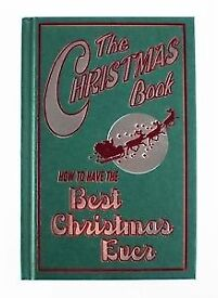 ~The Christmas Book~ How to Have the Best Christmas Ever by Juliana Foster (NEW Rrp £9.99)