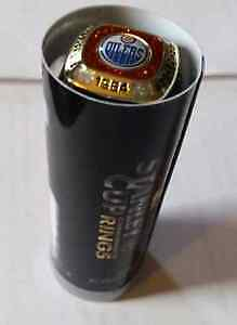 Molson Canadian Ring- Edmonton Oilers. Trade for N64 Games
