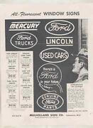 Lincoln Mercury Dealer