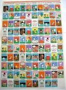 Peanuts Trading Cards