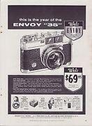 Camera 35 Magazine