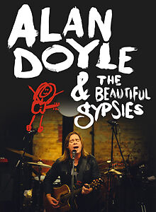 Alan Doyle at The Empire