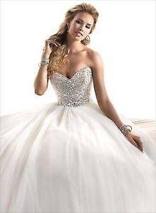 Maggie Sottero Wedding Dresses Ebay