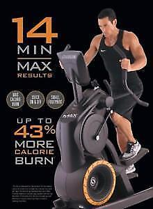 OCTANES COMMERCIAL GRADE HIIT TRAINER ON SALE AND IN STOCK LONDONS # 1 FITNESS SUPER STORE 94 BESSEMER COURT