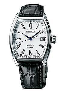 BRAND NEW Seiko Presage Automatic SPB049 SPB049J1 SPB049J Watch MADE IN JAPAN 3 YEAR WARRANTY AUTHORIZED DEALER