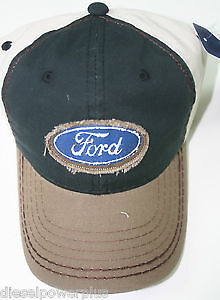 ford super duty baseball caps (96 in total) NEW in plastic wrap Cambridge Kitchener Area image 1