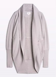 Aritzia Wilfred Diderot Sweater. Size S. Ashen color.