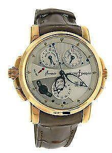 20ed83b81f16 Ulysse Nardin  Wristwatches   eBay