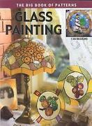 Glass Painting Book