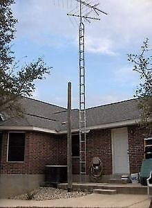Antenna Tower for Sale