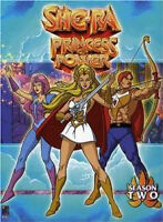 Looking for She-Ra on DVD