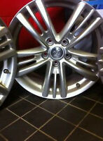 RIMS USED IN GOOD CONDITION