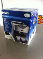 New Ooster Espresso Maker - Unopened in the Sealed box