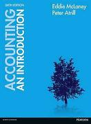 Accounting An Introduction Atrill