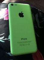 Green iPhone 5c $280