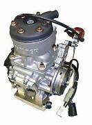 Rennkart Motor