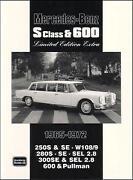 Mercedes 280SEL