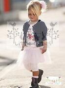 Baby Tutu Skirt
