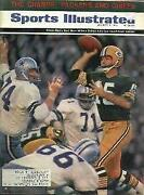 Bart Starr Sports Illustrated