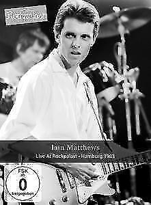 Iain-Matthews-Live-At-Rockpalast-DVD-NEU
