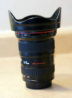 (Mint) Canon EF 16-35 f2.8 II in the box