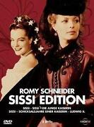 Romy Schneider DVD