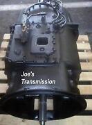Mack Transmission