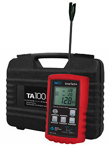 Sheffield-ta100-smartach-Inalambrico-Ignicion-Analizador-y-Tacometro