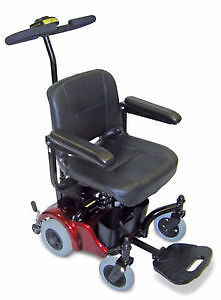 Rascal We Go Electric Wheelchair - used 1 month