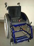 Kinder Rollstuhl