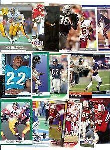 737c63d7b39 Sports Card Lots