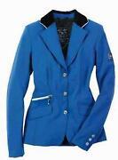 Turnierjacket Blau
