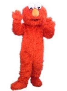 Elmo Mascot Costumes  sc 1 st  eBay & Elmo Costume   eBay