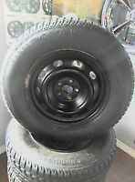 15 INCH USED WINTER PACKAGE FOR TOYOTA, SUBARU, LEXUS