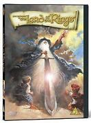 Lord of The Rings Animated
