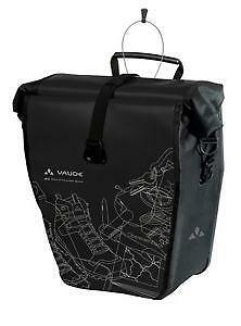 vaude fahrradtasche ebay. Black Bedroom Furniture Sets. Home Design Ideas