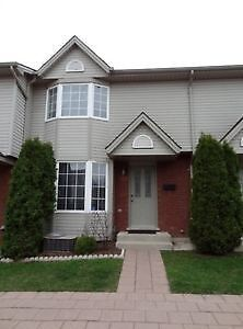 3 Bedroom Condo for Rent Sept 1st