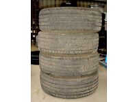 265 60 18 continental tyres 4x4