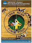 Basketball DVD