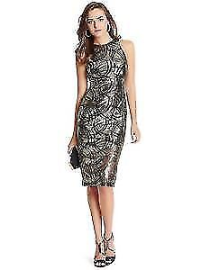 Superbe robe en paillettes Guess Marciano small