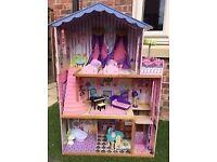 Dollhouse Kidkraft