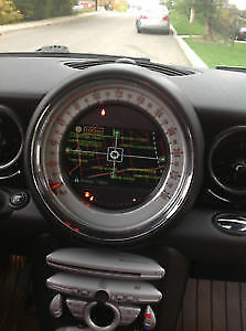Swap/Trade 2007 MINI Mini Cooper S Navigation Package