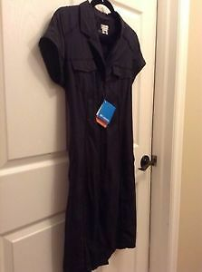 Columbia Shirt Dress size small