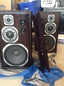 yamaha ns1000 collectors speakers London Ontario image 1