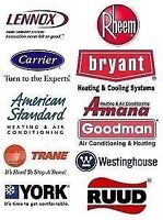 24/7 Furnace & Heating repair & Services