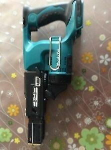 Brand new makita collated screw gun 18v 450x model Hoppers Crossing Wyndham Area Preview