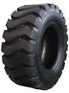29.5-25-E3/L3, 28ply Bias Loader Crane Off Road Truck OTR Tire