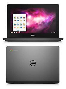 Dell ChromeBook 11 Model 2955U