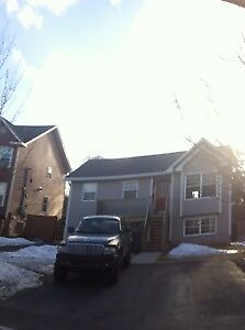 Available May 1st (basement) - 3 bedroom - Upper Gullies