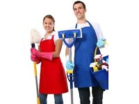 Part Time Domestic Cleaner £8.00p/h
